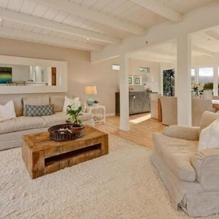 Seaglass House- Coastal Chic