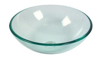 Lavabo Bowl Transparente