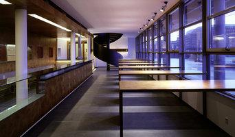 Cafe und Bar in der Speicherstadt Hamburg