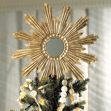 Guest Picks: Rustic Glam Christmas