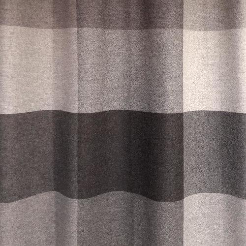 voilage style montagne fabulous tissus organique tissu pour