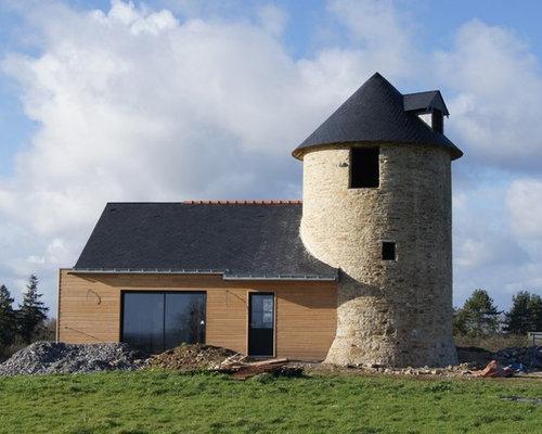 R novation d 39 un moulin vent et d coration int rieur for Moulin a vent decoration jardin