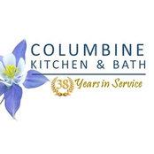 Columbine Kitchen and Bath's photo