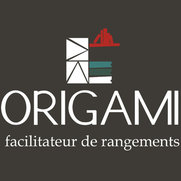 Photo de Origami, facilitateur de rangement