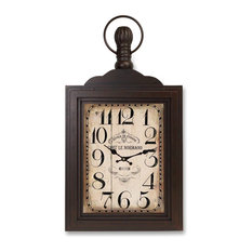 Clocks Free Shipping On Select Clocks Houzz