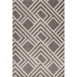 Contemporary Outdoor Rugs by KAS Rugs & Home