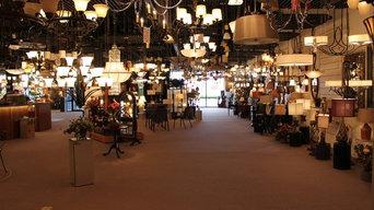 Westfield Lighting Showroom