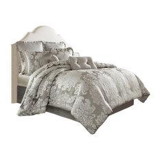 Carly Comforter Set, King
