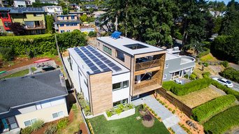 Net Zero & Thermal Solar Designed
