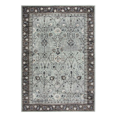 """Rizzy Zenith ZH7087 1'6"""" Sample Sage Green Rug"""