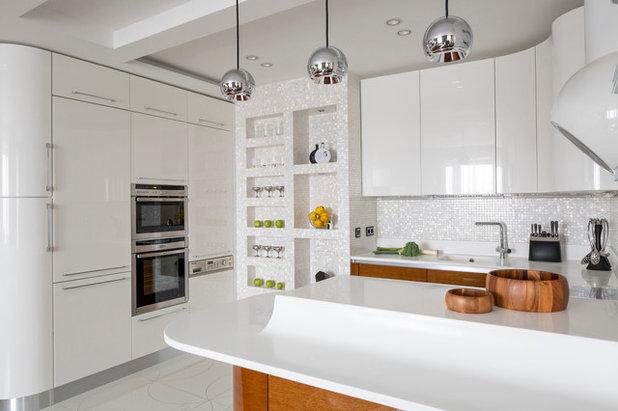 Дизайн кухни фото 14 кв метров