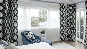 Drapery & Curtains