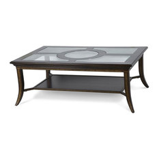 Magnussen Home Furnishings   Parsons Coffee Table   Coffee Tables