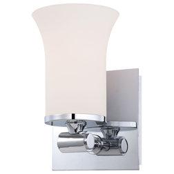 Transitional Bathroom Vanity Lighting by The Elite Home