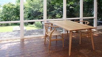 無垢テーブル Mサイズ