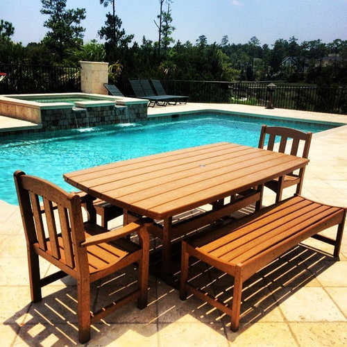 Palm Casual Patio Furniture Bluffton   Patio Furniture And Outdoor Furniture