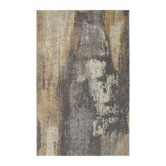 Berkshire Truro Rug, Grey, 10'x14'