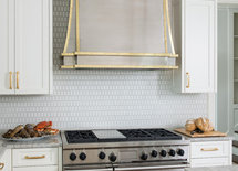 Hi, Can you tell us about the range hood?  Thank you much.