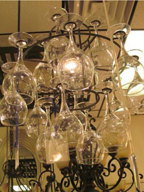 Our Lighting - Products