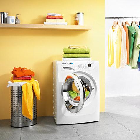 washing machine repair hton va