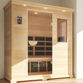 Clearlight Infrared Saunas's profile photo
