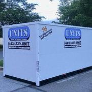 Foto de UNITS Portable Storage of Baltimore
