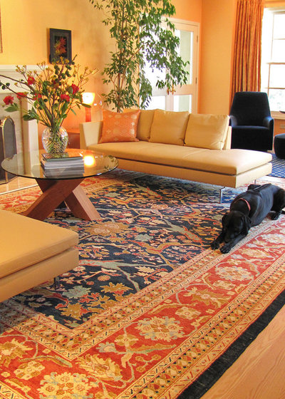 How To Shop For A Persian Rug