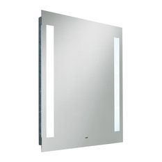 ISABAGNO - Isa Bagno Connor LED Mirror, Small - Bathroom Mirrors