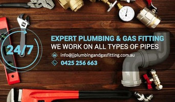 Joe Jackson Plumbing & Gas Fitting