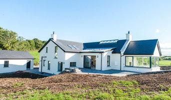 Lough Hill House
