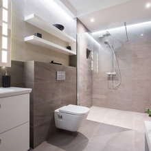 Wet room Design Ideas & Concepts