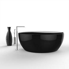 Houzz - Vasche da Bagno Moderne