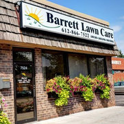 BARRETT LAWN CARE's photo