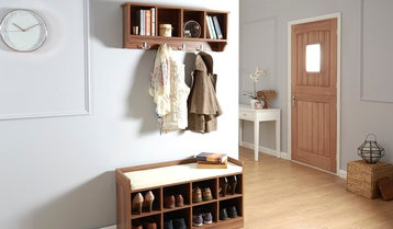 Does Your Hallway Storage Stack Up?