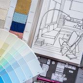Indretningsarkitekter & Designere
