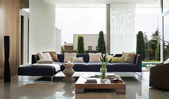 Living Rooms and Spaces
