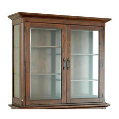 Most Popular Klaussner China Cabinets And Hutches For 2018