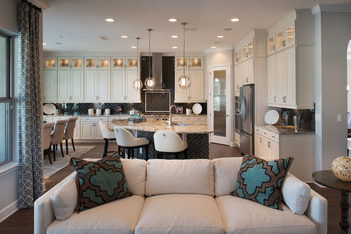 We Ve Added A New Nocatee Model Home The Hamilton By Standard Pacific Homes To Our Greenleaf Lakes At Project Check It Out And Comment Let