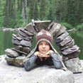 beautiful bones and purple stones's profile photo
