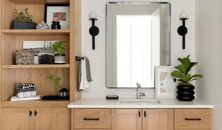 5 Bathroom Design Features Everyone Should Consider