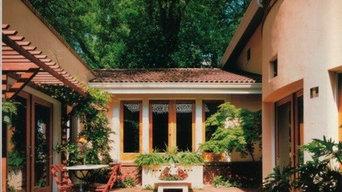 Courtyard Villa, Washington, DC USA