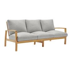 Dickey Sofa - Light Gray