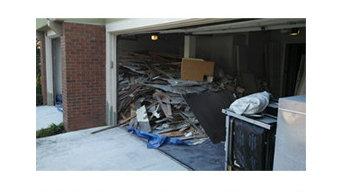Constructon Debris #1