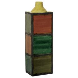 Midcentury Vases by Bitossi ceramiche