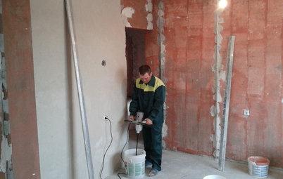 Шаг за шагом: Правильная последовательность ремонта квартиры