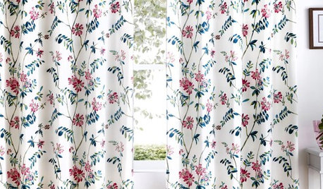 Curtains From £15