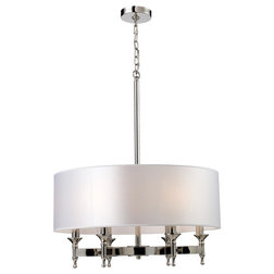 Transitional Chandeliers by Hansen Wholesale