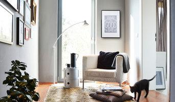 Home-Staging, Flur nachher