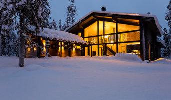 Проекты домов и дизайн интерьера