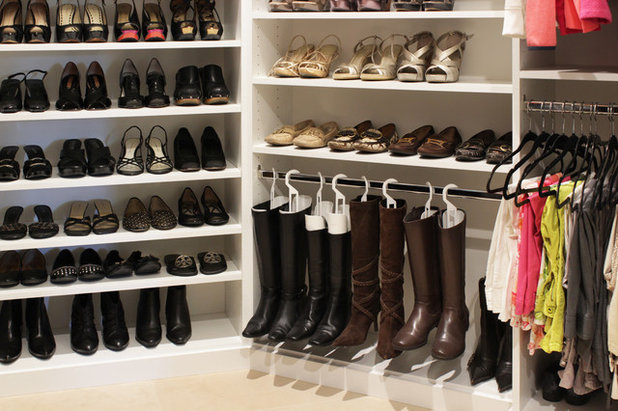 Классический  by Rylex Custom Cabinetry and Closets